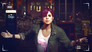 скриншот Infamous: First Light PS4 - Русская версия #6