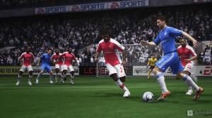 скриншот FIFA 11 #2