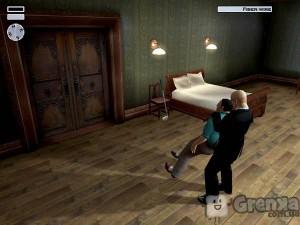 скриншот Hitman 2: Бесшумный убийца #2