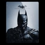 Игра Ключ для Batman: Arkham Origins - RU