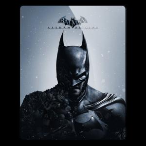 Игра Ключ для Batman: Arkham Origins
