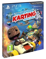 игра LittleBigPlanet Karting Special Edition PS3