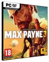 игра Max Payne 3 [Jewel]