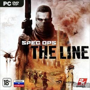 игра Spec Ops: the Line