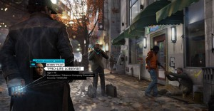 скриншот Watch Dogs PS4 + Набор Watch Dogs - Русская версия #2