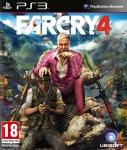 игра FAR CRY 4. Специальное издание для PS 3