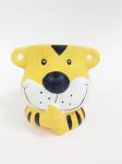 Подарок Керамический травянчик с семенами Тигр