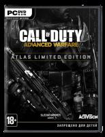 игра Call of Duty: Advanced Warfare. Atlas Limited Edition