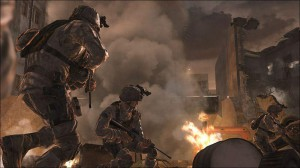 скриншот  Ключ для Call of Duty 4: Modern Warfare #2