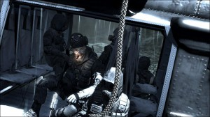 скриншот  Ключ для Call of Duty 4: Modern Warfare #4