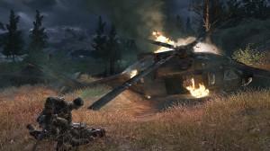 скриншот  Ключ для Call of Duty 4: Modern Warfare #7