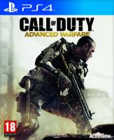 игра Call of Duty: Advanced Warfare PS4 - Русская версия