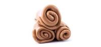 Подарок Жвачка для рук HandGum Шоколад большая