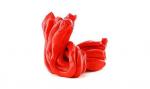 Подарок Жвачка для рук HandGum Красный