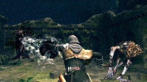 скриншот Dark Souls Prepare to Die Edition XBOX 360 #2