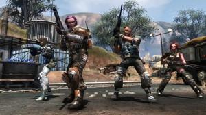 скриншот Defiance #2