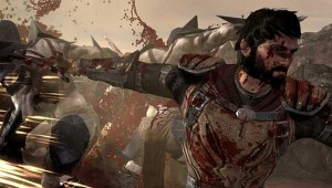 скриншот Dragon Age 3: Inquisition #2