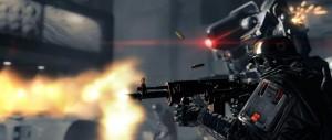 скриншот Wolfenstein: The New Order #2