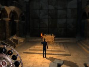 скриншот Джекил и Хайд #2