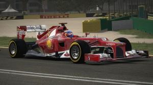 скриншот Formula 1 2013 #3