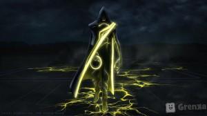 скриншот Tron Evolution PS3 #2