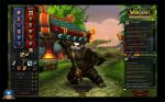 скриншот World of Warcraft: Mists of Pandaria #2