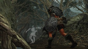 скриншот Dark Souls 2 Black Armor Edition XBOX 360 #3