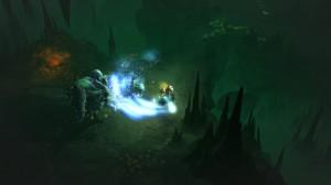 скриншот Diablo 3 Ultimate Evil Edition PS4 - Русская версия #2