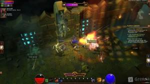 скриншот Torchlight 2 #2