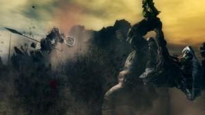 скриншот Dark Souls Prepare to Die Edition XBOX 360 #3