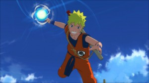 скриншот Naruto Ultimate Ninja Storm 3 X-BOX #2