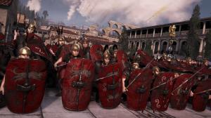 скриншот Total War Rome II: Обновленное издание #3