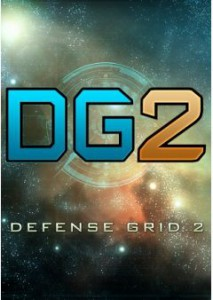 игра DG2: Defense Grid 2 PS4 - Русская версия