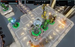 скриншот DG2: Defense Grid 2 PS4 - Русская версия #2