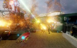скриншот DG2: Defense Grid 2 PS4 - Русская версия #3