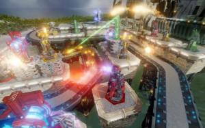 скриншот DG2: Defense Grid 2 PS4 - Русская версия #4