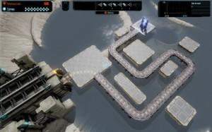 скриншот DG2: Defense Grid 2 PS4 - Русская версия #5