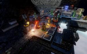 скриншот DG2: Defense Grid 2 PS4 - Русская версия #6