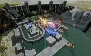 скриншот DG2: Defense Grid 2 PS4 - Русская версия #7