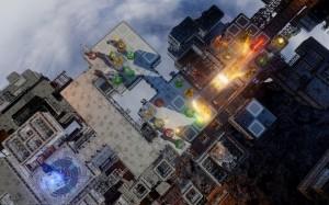 скриншот DG2: Defense Grid 2 PS4 - Русская версия #8