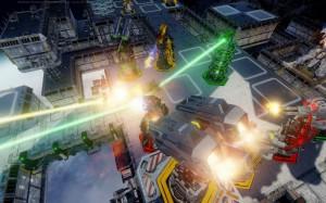 скриншот DG2: Defense Grid 2 PS4 - Русская версия #9