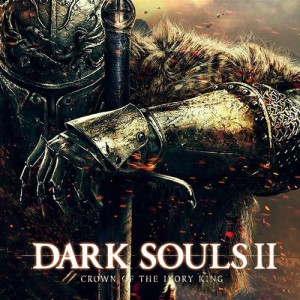 игра Dark Souls 2: Crown of the Ivory King PS3