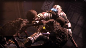 скриншот Dead Space 3 PS3 #2