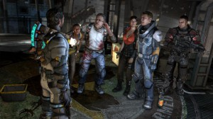 скриншот Dead Space 3 PS3 #3