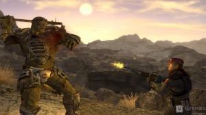 скриншот Fallout. New Vegas #3