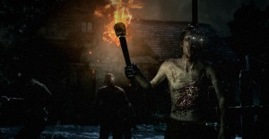 скриншот The Evil Within #2
