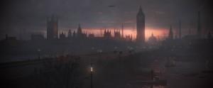 скриншот Орден 1886 PS4 - русская версия #4