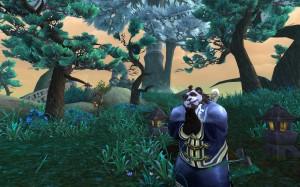 скриншот World of Warcraft: Mists of Pandaria #3