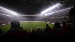 скриншот FIFA 15 PS4 - Русская версия #2
