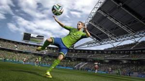 скриншот FIFA 15 PS4 - Русская версия #3